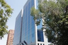 JHUN 76 EJECUCIÓN DE OFICINAS PARA DISNEY CHANNEL ESPAÑA EN EL EDIFICIO GORBEA EN MADRID